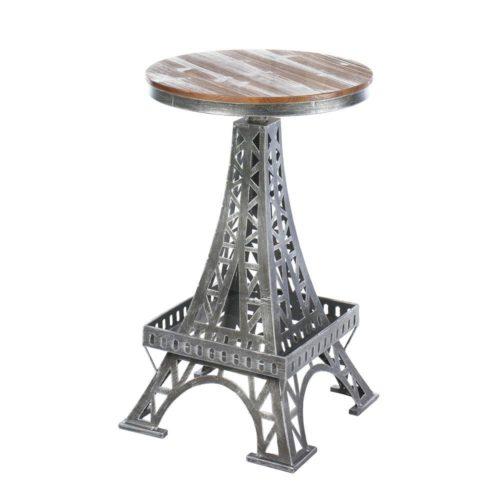 EIFFEL TOWER BAR TABLE