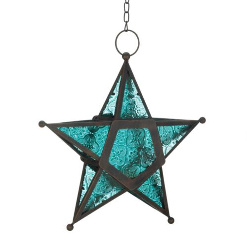 blue-glass-star-lantern