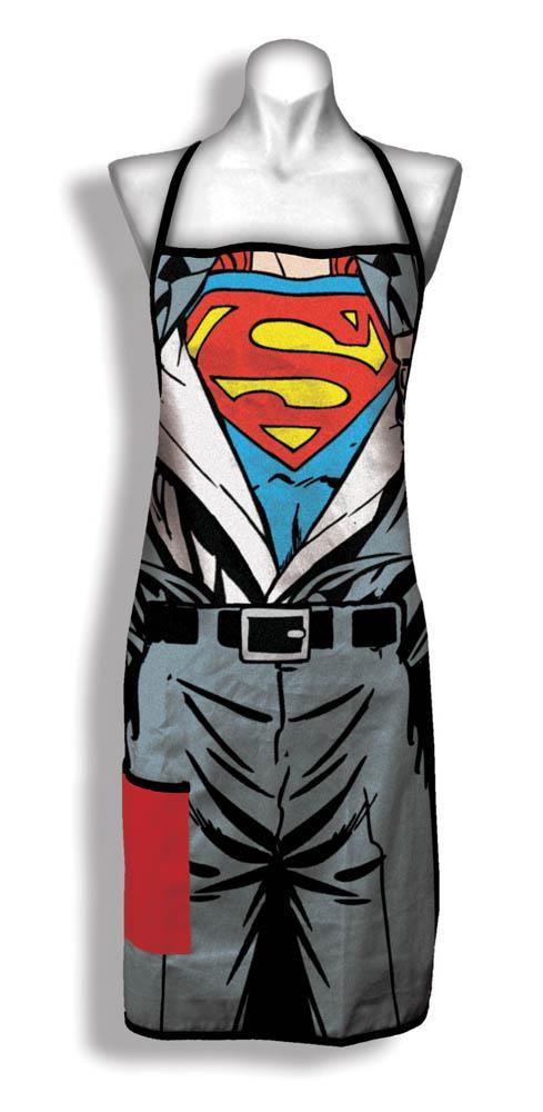 SUPERMAN REVEALED APRON