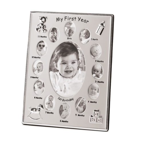 MY FIRST YEAR PHOTO FRAME (4)